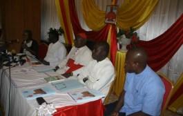 ARCHIDIOCESE DE OUAGADOUGOU : le plan pastoral  2016-2020  élaboré pour  une nouvelle évangélisation