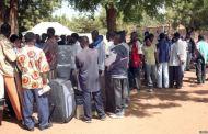 LIBYE : 151 migrants ivoiriens rapatriés en Côte d'Ivoire