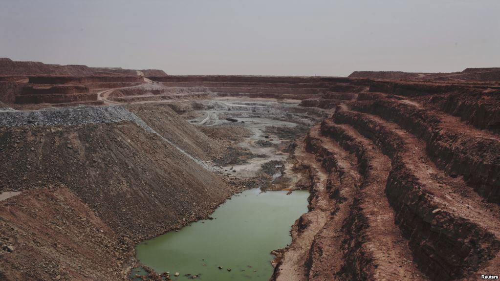 NIGER : enquête parlementaire sur  une vente douteuse  d'uranium