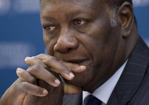 MUTINERIE EN COTE D'IVOIRE : Ouattara aurait-il été roulé dans la farine ?