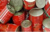 CONCENTRE DE TOMATE VENDU EN AFRIQUE : une enquête révèle que les conserves contiennent 55% d'additifs et de colorants