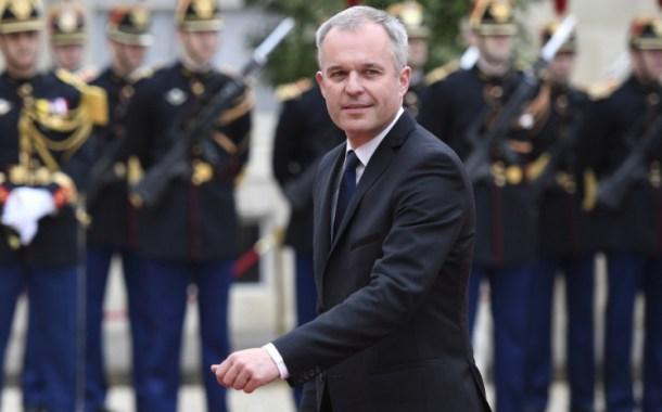 ASSEMBLEE NATIONALE FRANCAISE : François de Rugy élu  nouveau président