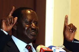 KENYA : pas de sexe avant les résultats des élections