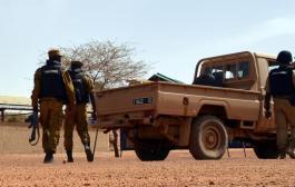 SOUM : cinq personnes tuées par des individus armés