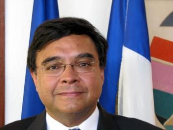 Georges Serre, ex-ambassadeur de France en Côte d'Ivoire : « Le Franc CFA n'a aucun lien avec le budget français »