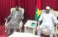ASSEMBLEE NATIONALE : Zéphirin Diabré présente « ses chaleureuses félicitations » à  Alassane Sakandé