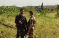 TCHAD : un soldat blessé après le crash d'un avion de chasse de l'opération  Barkhane