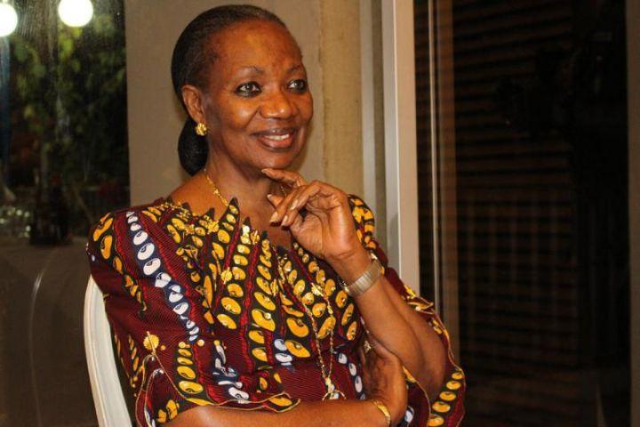 3e  CONGRES DU RDR: Henriette Diabaté portée à la tête du parti
