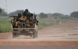 DJIBO : 4 soldats grièvement blessés dans l'explosion d'une mine