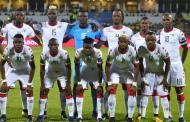 CLASSEMENT FIFA D'OCTOBRE 2017 : le Burkina perd 6 places