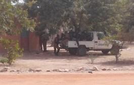 NIGER: au moins dix morts dans l'attaque contre le camp de la gendarmerie d'Ayorou