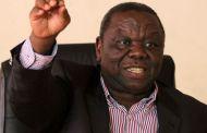 ZIMBABWE : le chef de l'opposition appelle le président Mugabe à démissionner