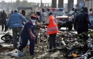 NORD-EST DU NIGERIA : au moins 50 morts dans un attentat-suicide