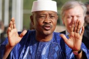MALI: l'ex-président Amadou Toumani Touré est de retour à Bamako