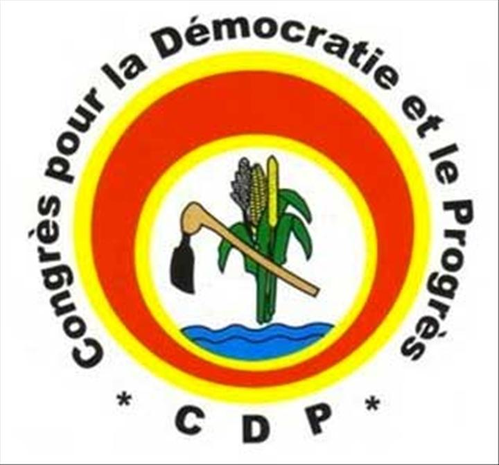 LE CDP A PAUL KABA THIÉBA : « la lutte politique n'autorise pas toutes les bassesses »