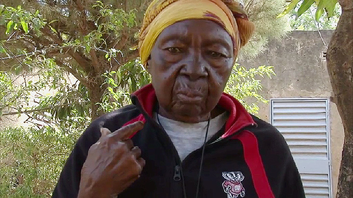 KOUDOUGOU : la mère de Norbert Zongo repose désormais au cimetière familial