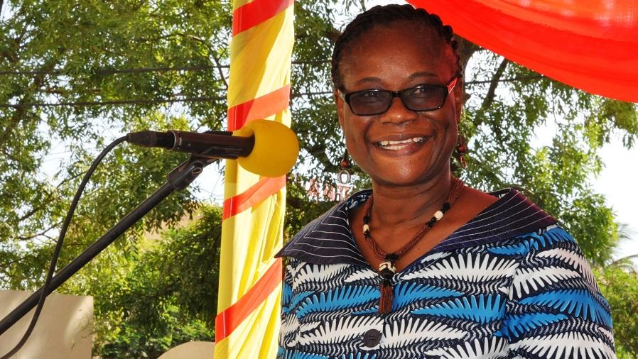 TOP 10 DES MEILLEURS MINISTRES DE L'ECONOMIE:  Rosine Coulibaly en tête