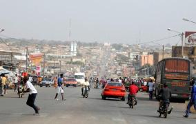 ECONOMIE : la Côte d'Ivoire, 4e pays ayant la croissance la plus rapide au monde (Rapport)