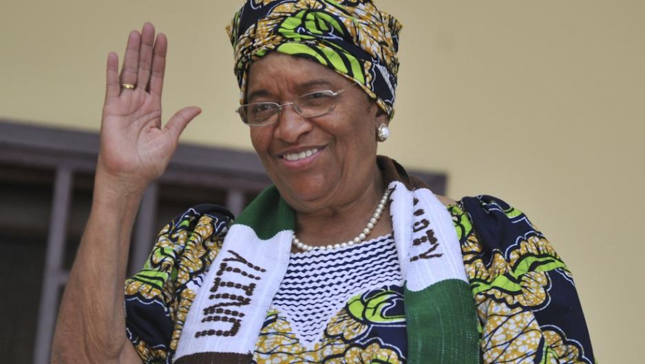 LIBERIA : après le « Prix Nobel de paix », Ellen J. Sirleaf remporte le prestigieux prix « Mo Ibrahim »