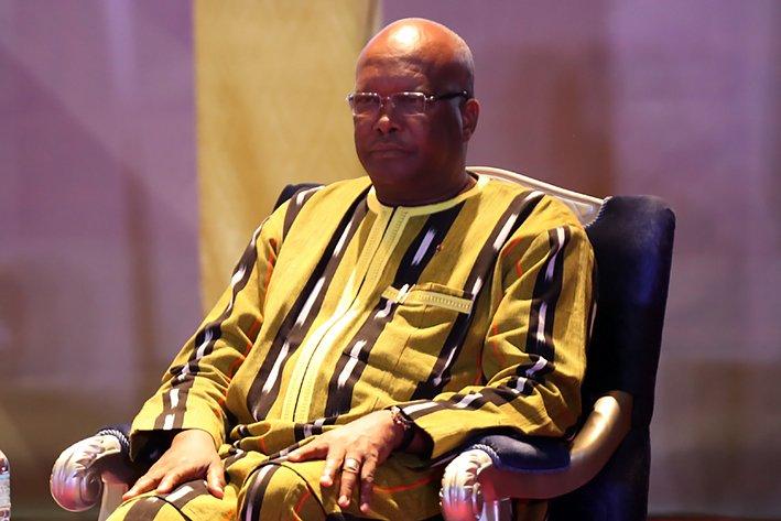 CILSS : Roch Marc Christian Kaboré désigné président en exercice