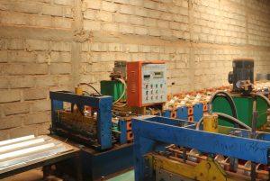 OUAGADOUGOU : fermeture d'une unité de production de tôles illégalement installée