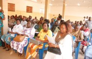7e Congrès ordinaire du CDP : le comité d'organisation  installé