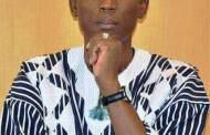 BURKINA : Jean Baptiste Natama n'est plus