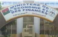 MINISTERE DE L'ECONOMIE : le message de la CS-MEF au président du Faso
