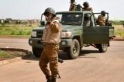 BOUROU DANS LE SAHEL : des échanges de tirs entre une patrouille de la police et des individus armés ce  mercredi (Radio Omega)