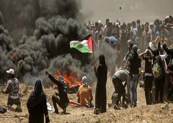 L'ambassade américaine inaugurée à Jérusalem:au moins 52 morts à Gaza
