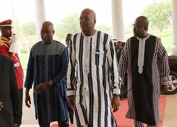 Situation sécuritaire : le Conseil supérieur de la Défense Nationale réunit à Ouagadougou