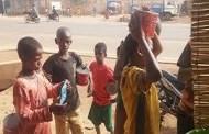 Burkina: Vers le retrait des enfants et femmes en situation de rue