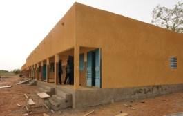 Infrastructures scolaires endommagées : le MENA réhabilite 49 sites