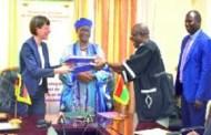 Burkina : Plus de 4 milliards de F CFA pour le secteur «Eau et assainissement»