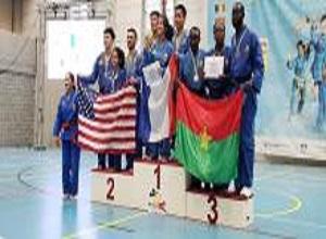 Coupe du monde de Vovinam-viet-vo-dao : Le Burkina Faso 3e avec 15 médailles