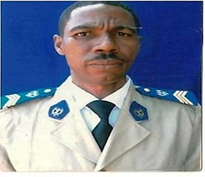 """Procès putsch de 2015: """"Tout ce qu'il raconte sur moi c'est faux""""( sergent chef Koussoubé, réagissant aux propos de l'adjudant Chef major Eloi Badiel)"""