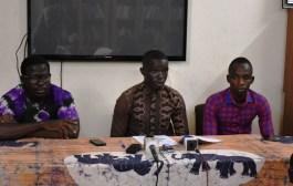GILBERT YAMEOGO, SG DE L'APC: « Nous rejetons le nouveau code électoral »