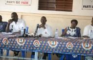 ATTAQUES AU BURKINA : « le CDP  n'est lié ni de près, ni de loin », selon Achille Tapsoba