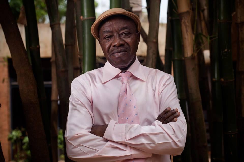 CINEMA : le réalisateur  Missa Hébié n'est plus