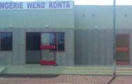CHAINE AGRO-ALIMENTAIRE WEND KONTA : la boulangerie de Gourcy officiellement ouverte
