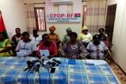 POLEMIQUE AUTOUR DE LA LEGALISATION DE L'AVORTEMENT AU BURKINA : les femmes de l'opposition veulent  la position définitive de l'Etat sur cette affaire