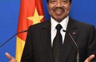 CAMEROUN : Paul Biya officiellement réélu pour un septième mandat consécutif