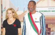 COOPERATION BURKINA-CANADA : Bala Sakandé plaide pour la délivrance du visa d'entrée au Canada, à Ouagadougou