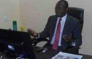 TAXE DE RESIDENCE : « le recouvrement forcé d'office est illégal et anticonstitutionnel », selon le Pr Abdoulaye Soma