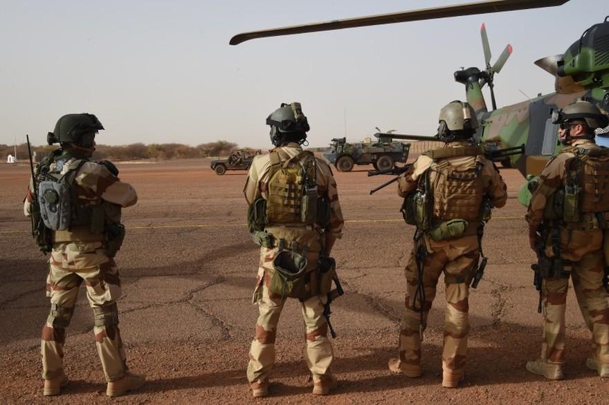 AFRIQUE SUBSAHARIENNE: l'institut Sipri fait le point sur les dépenses militaires