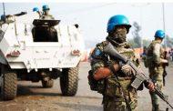 BENI EN RDC: 7 casques bleus tués, 10 autres blessés dans les combats contre les ADF
