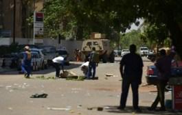 MALI : une « cellule terroriste » en lien avec les attentats de Ouagadougou démantelée