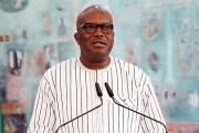 11 DECEMBRE 2018 : l'intégralité du discours du président du Faso