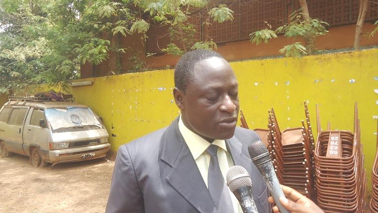YIRGOU-FOULBE : l'UPC exhorte « le Président du Faso à décréter un deuil national »