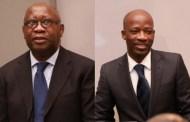 COTE D'IVOIRE : Laurent Gbagbo et Charles Blé Goudé acquittés, la CPI ordonne leur remise en liberté